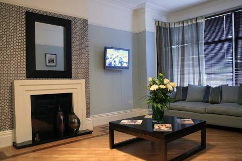 Interior Design in Liverpool